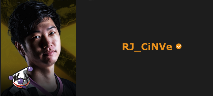 RJ CiNVe