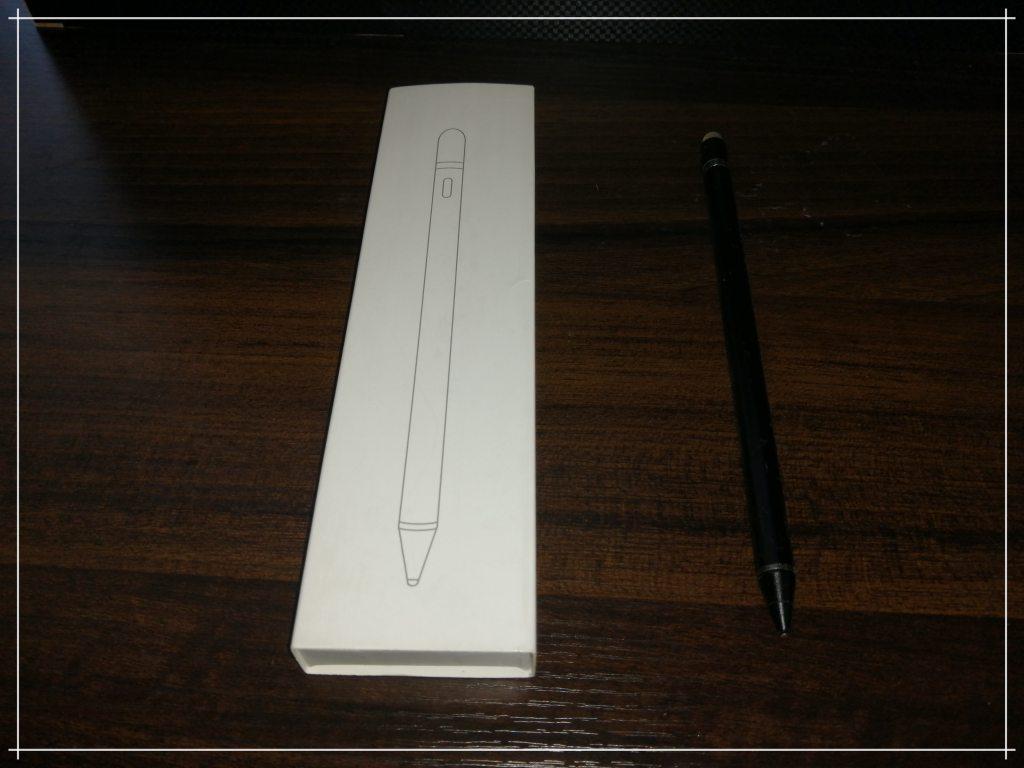 ipad タッチペン
