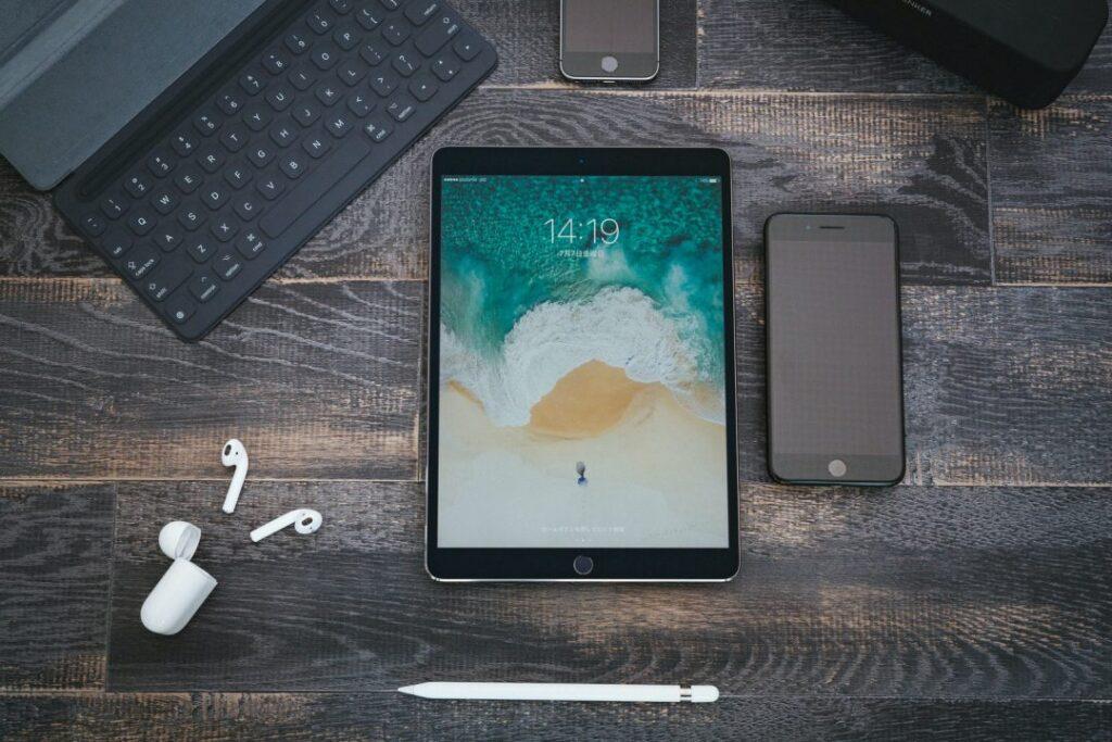 PUBGモバイル iPad デバイスおすすめ